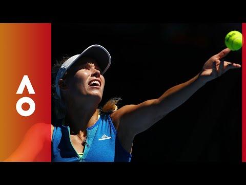 AO18 profile: Caroline Wozniacki | Australian Open 2018