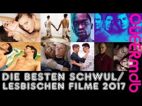 Die besten lesbisch / schwulen Filme 2017