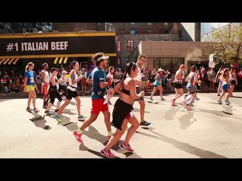 Dance Marathon 24: Chicago Marathon Recap
