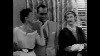 "I Married Joan S3-07 ""Dancing Lessons"" 11/10/1954"