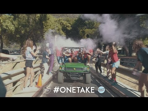 Go Camp! [One Take]