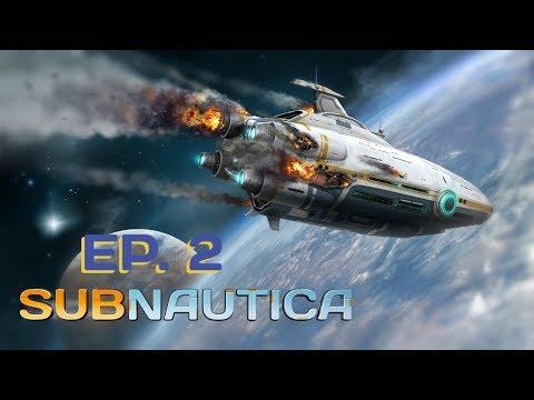 subnautica - ep.2 [making progress]