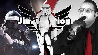 The Multiplayer-Only Problem (The Jimquisition)