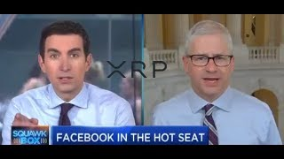 Barry Silbert , Ripple , XRP And CNBC's Sorkin Gets Schooled