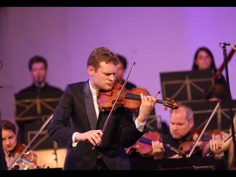 "CHAARTS & Sebastian Bohren: Hartmann ""Concerto Funebre"""
