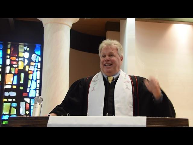 Worship Service April 11 2021