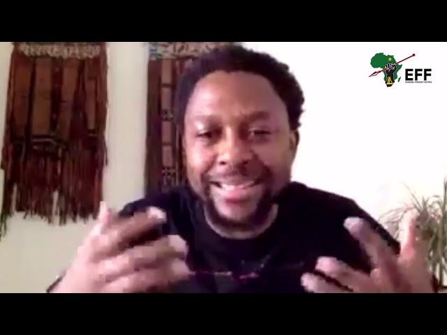 EFF BOOK CLUB: FAQ ON MARXISM