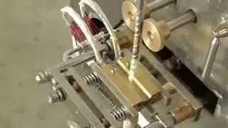 Фасовочное оборудование - автомат фасовки в стик пакет