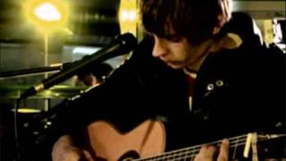 Mando Diao - Dance with Somebody (Acoustic Session)