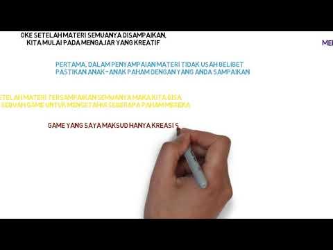 Tutorial Creative Teaching thumbnail