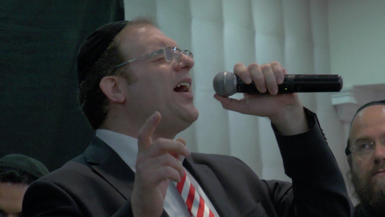 רבינו שאג בקול גגגדול - גלעד פוטולסקי