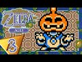 THE LEGEND OF ZELDA ORACLE OF AGES 🗡️ #3: Pumpkin Head in der Gruft
