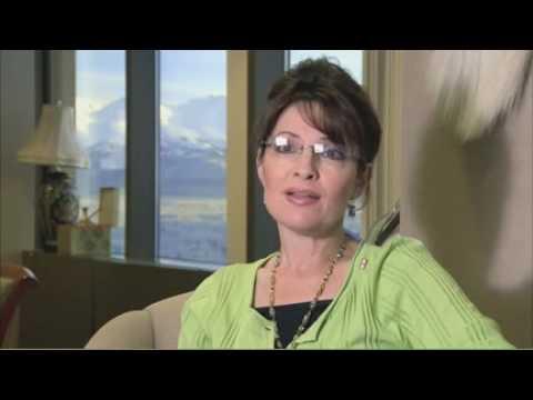 American Chopper: Paul Meets Palin