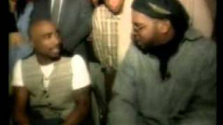 2pac interview lukes peep show 95