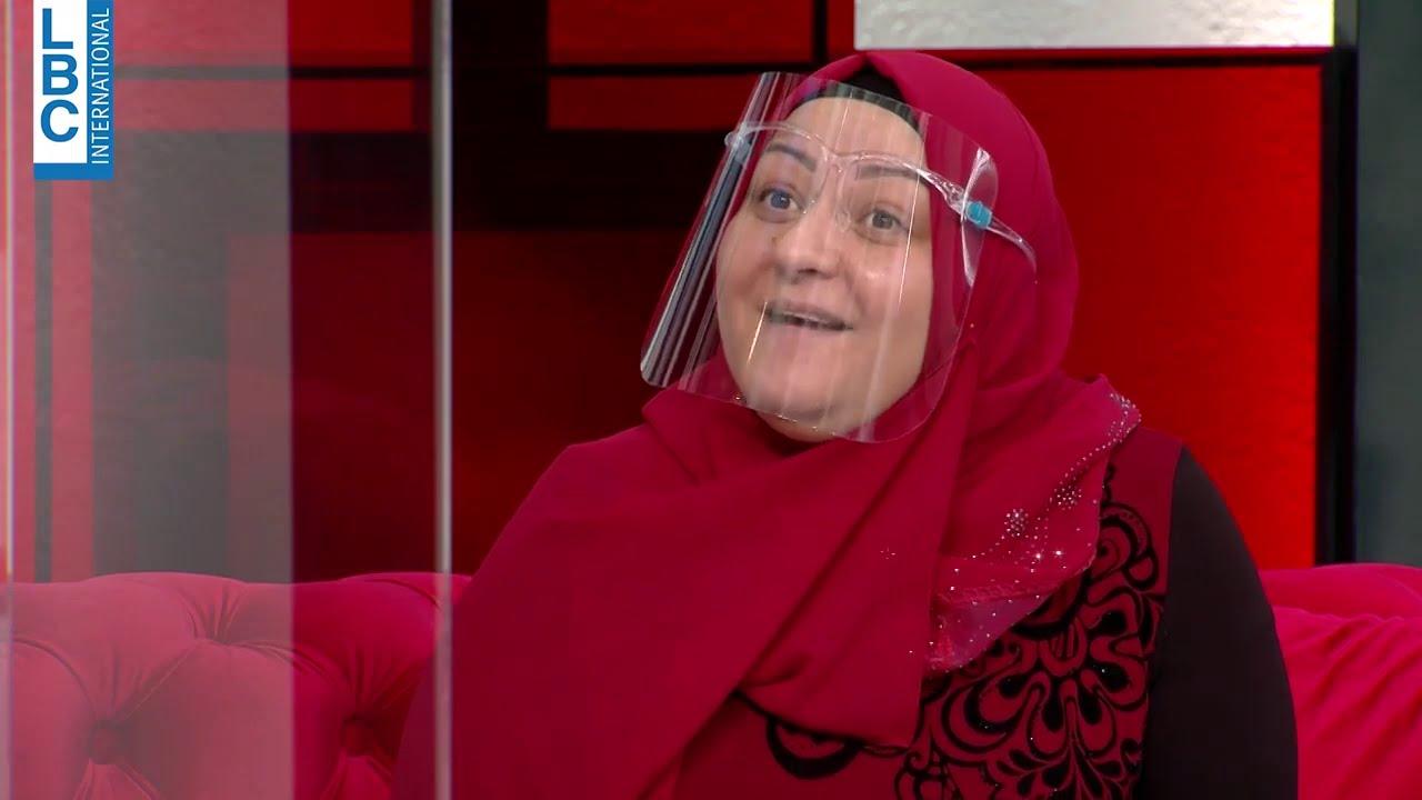 احمر بالخط العريض - قاصر بالخط العريض - مالك مكتبي يطرح موضوع -زواج القاصرات-...  - 16:00-2021 / 3 / 4