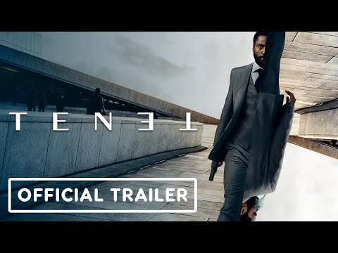 Christopher Nolan's Tenet  Official Trailer 2 (2020) John David Washington, Robert Pattinson