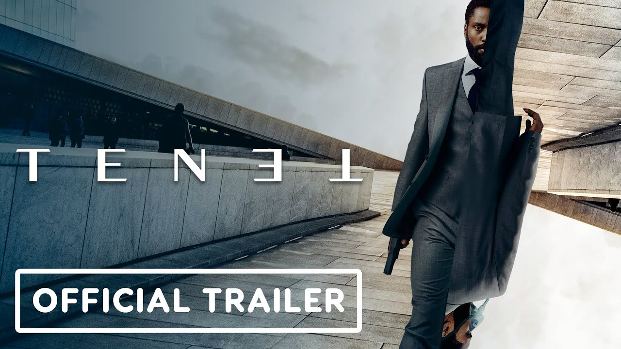 Chris Nolan's 'Tenet' Gets New Trailer But Keeps Old Release Date