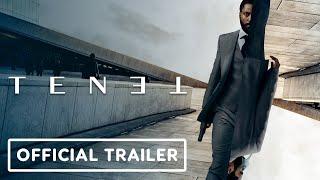 Christopher Nolan's Tenet -  Trailer 2  2020  John David Washington, Robert Pattinson