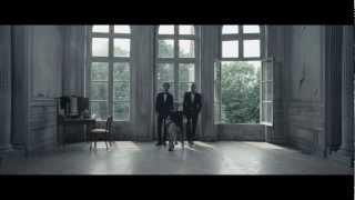 SYNAPSON - Sentimental Affair (Official Music Video)