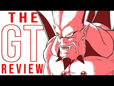 Dragon Ball: GT Review (Part 4) – The Shadow Dragons Saga