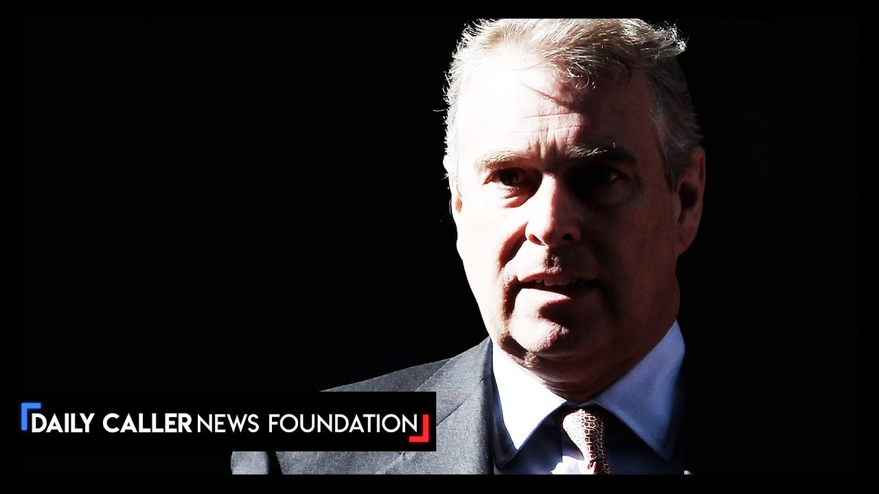 DC Shorts Prince Andrew: Staying With Epstein Was 'Convenient' And Seemed Honorable