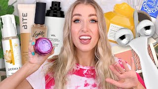 GAME-CHANGING beauty & skincare MUST-HAVES you NEED TO TRY!  *NOT SPONSORED*