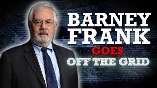 Barney Frank Goes #OffTheGrid!  | Jesse Ventura Off The Grid - Ora.TV