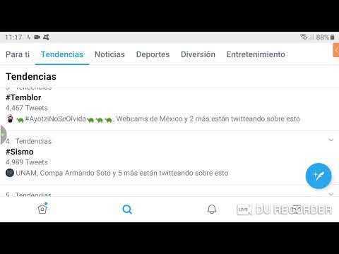 #UltimaHora Sismo De 6.5 Entre Oaxaca Y Chiapas