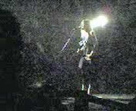 Le Velours des Vierges (Live à la Cigalle) - Elodie Frégé