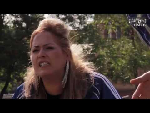 JILET AYSE UND PERSONAL FITNESS COACH B-LASH