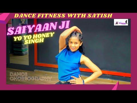 saiyaan-ji-►-yo-yo-honey-singh,-neha-kakkar -dance-fitness-with-satish