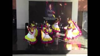 Huellas Folcloriada Medellín 2015, Grupo Añoranzas