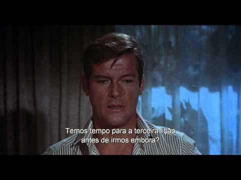 Com 007 Viva E Deixe Morrer (Live and Let Die) (LEG)