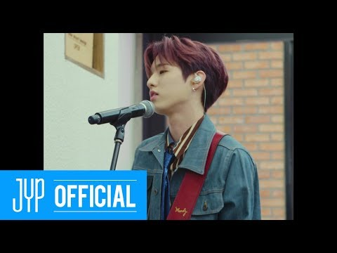 """DAY6 """"days Gone By(행복했던 날들이었다)"""" Live Video (Jae Solo Ver.)"""