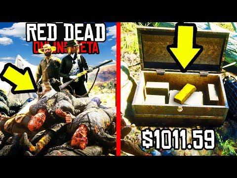 BEST WAYS TO MAKE MONEY in Red Dead Online! Best Way to Make Money RDR2 Online