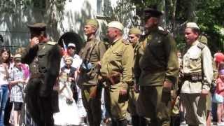Парад Победы в Севастополе 2013(, 2013-05-09T16:11:29.000Z)