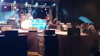 TONY JAH - TO FAM SOUPER ( AFRO BEAT FESTIVAL )