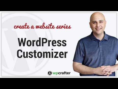 How To Use The WordPress Customizer With GeneratePress