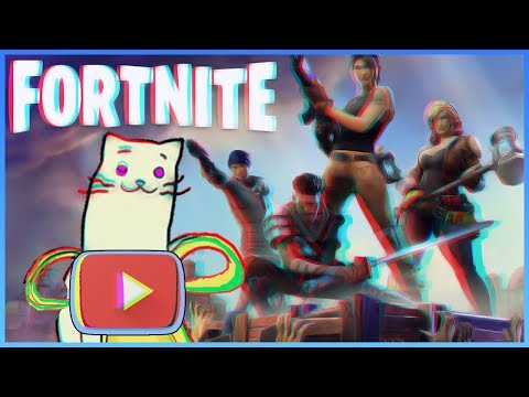 Fortnite, Online Ping Pong, Scribl.io Funny Moments! (Livestream)