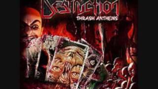 Destruction-Thrash Anthems-Eternal Ban