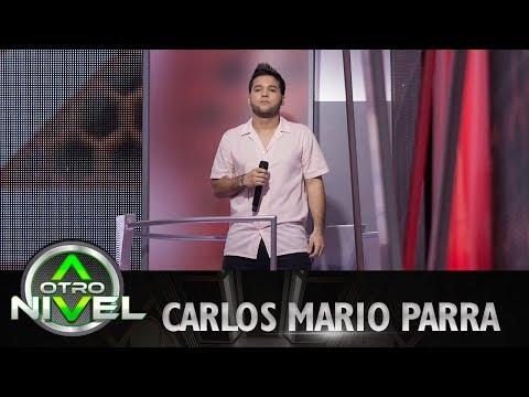 'Volver' - Carlos Mario Parra - Audiciones | A Otro Nivel