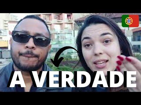O Real Motivo De Termos Deixado O Brasil   Morar Em Portugal   Silva's Trip # 65
