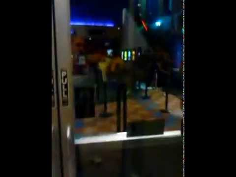Denver Dark Knight Rises shooting: Amateur video shows audiences fleeing Aurora theatre