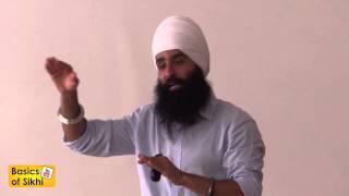 Guru ji nu Rehat pyaari ya Sikh?