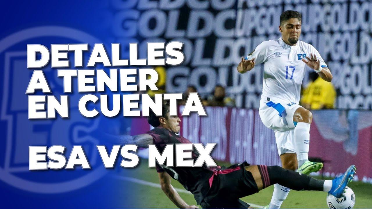 Mexico vs. El Salvador livestream: How to watch El Tri in ...