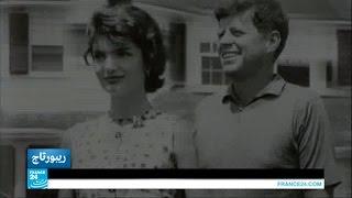 ...جاكلين كينيدي.. سيدة أولى ساهمت بتشكيل مستقبل زوجها ا