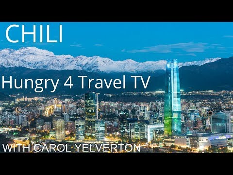 Hungry 4 Travel Chile