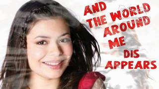Miranda Cosgrove - Kissin U [Lyric Music Video]