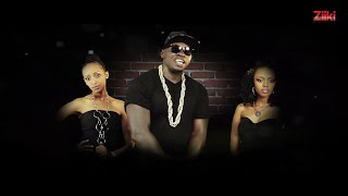 Смотреть клип Khaligraph Jones, K47, Chiwawa - We Run Dem Ft. Lutta