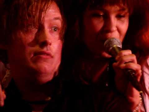 Maria Mena-I Was Made For Lovin' You[Tivoli Utrecht 03-15-09]